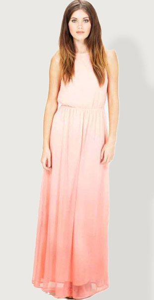 Sugarhill Maxi Dress