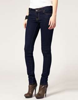 dr denim rinsed blue denim