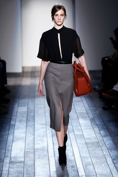 victoria beckham aw13 collection