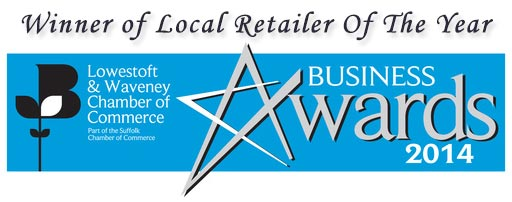 winner of local retailer of the year
