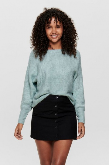 Only Daniella Jumper in Green