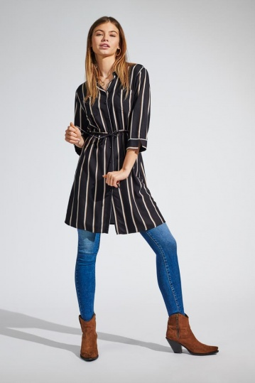 Only Tamari Shirt Dress