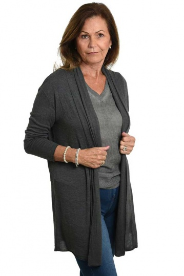 Edged Light Cardigan