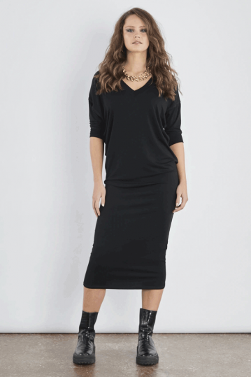 Sundae Tee Sonia Midi Dress