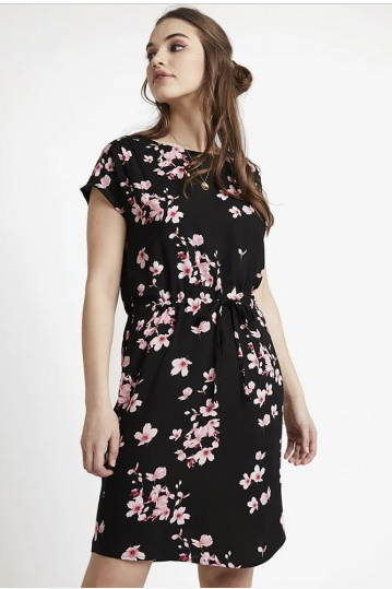 B.Young Hailey Floral Dress