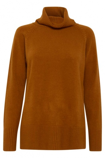B.Young Malea Roll Neck