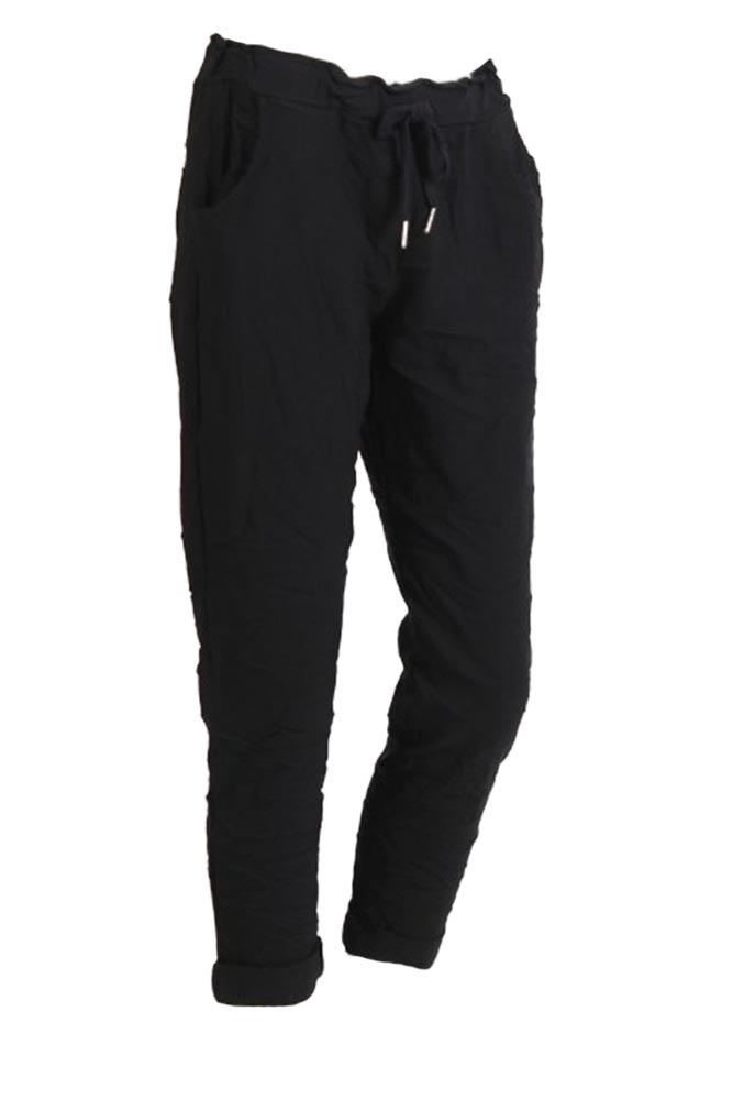 Leya Plus Magic Stretch Trouser