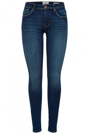 Only Carmen High Rise Skinny Jean