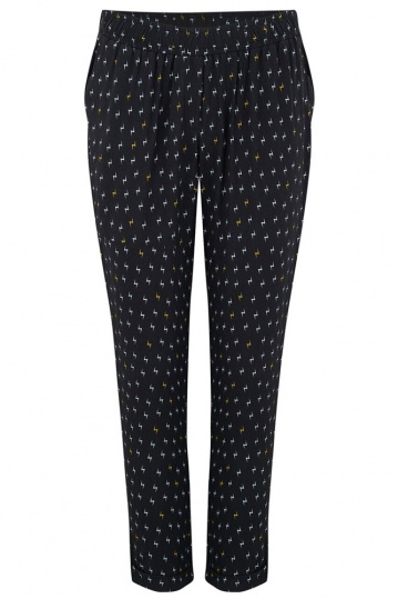 Sugarhill Brighton Kyle Relaxed Trouser