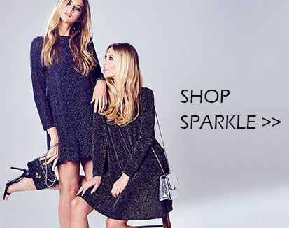 shop sparkle dresses
